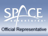 Official Representative of Space Adventures